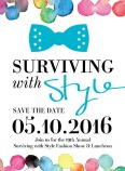 Surviving with Style Fashion Show